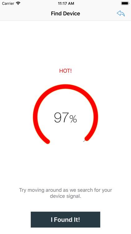 Fitbit Finder - Find My Fitbit screenshot-4