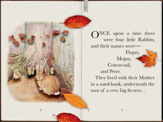 PopOut! The Tale of Peter Rabbit - Potterのおすすめ画像2
