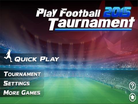 Modern Play Football 2015 - náhled