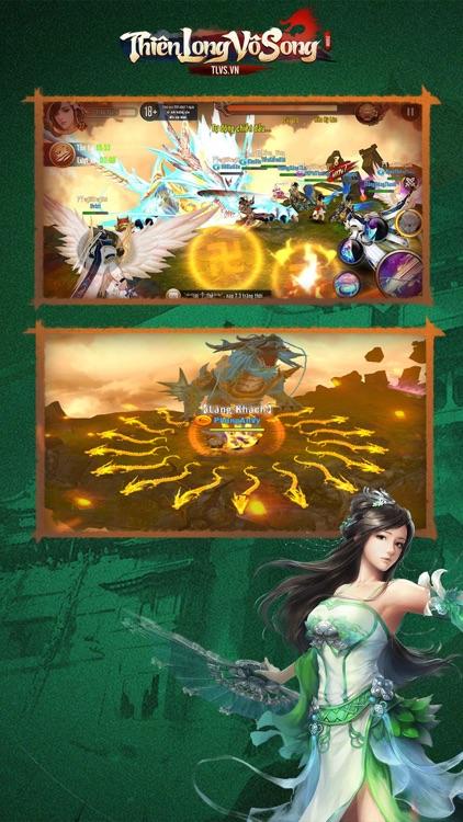 Thiên Long Vô Song screenshot-7
