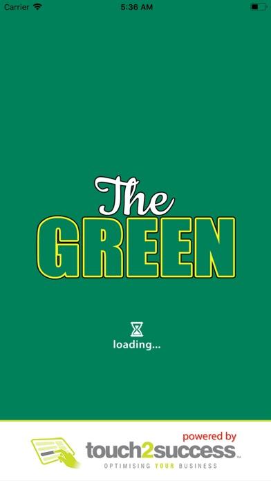 The Green Darlington screenshot 1