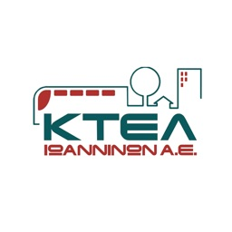 KTEL IOANNINA Intercity bus