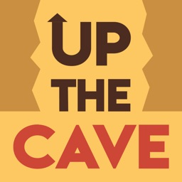 Up The Cave