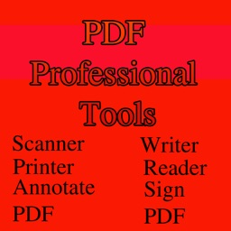 PDF Professional Tools