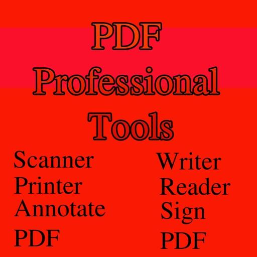 PDF Professional Tools