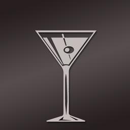 my Bartender app