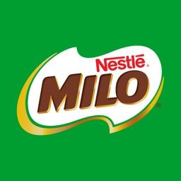 MILO Champ Squad