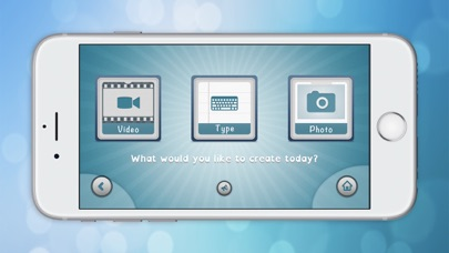 Easy Blog Jr Screenshots