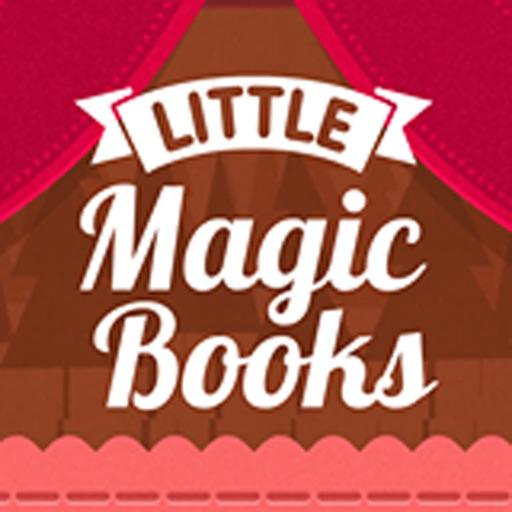 Little Magic Books