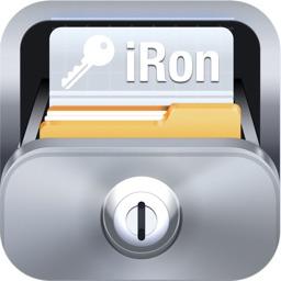 iRon Note Pro Locked Notes