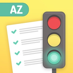 Arizona MVD - AZ Permit test