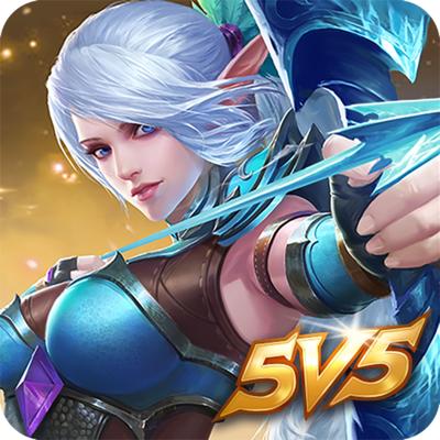 Mobile Legends: Bang Bang app