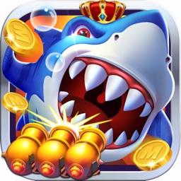 海王捕鱼电玩城-老虎机赌场游戏