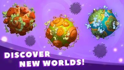 Monsters Evolution screenshot 2