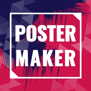 fab poster maker flyer designs on the app store