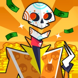 Death Tycoon: Idle Billionaire