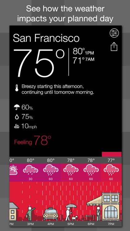 A Weather Way screenshot-0
