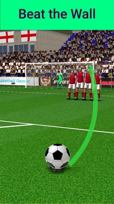 Football Games Screenshot 2