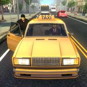 出租车模拟器2018