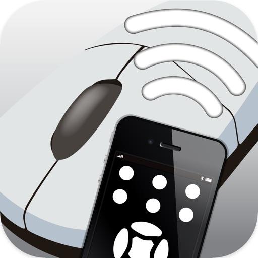 Briskbit Mouse & Keyboard Center