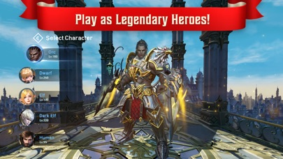 Download Lineage 2: Revolution for Pc