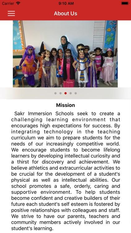 Sakr Immersion School