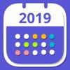 カレンダーZ - 新作・人気アプリ iPhone