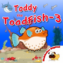 Toddy The Toadfish-3