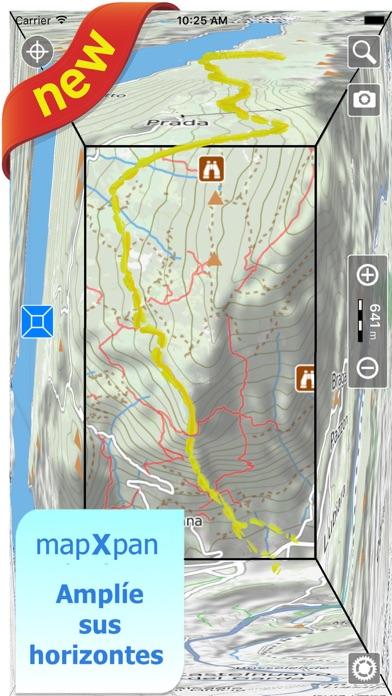 download Terra Map Pro GPS Topo mapas apps 3