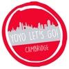 YoYo Let's Go! Cambridge