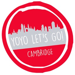 YoYo Let's Go! Cambridge