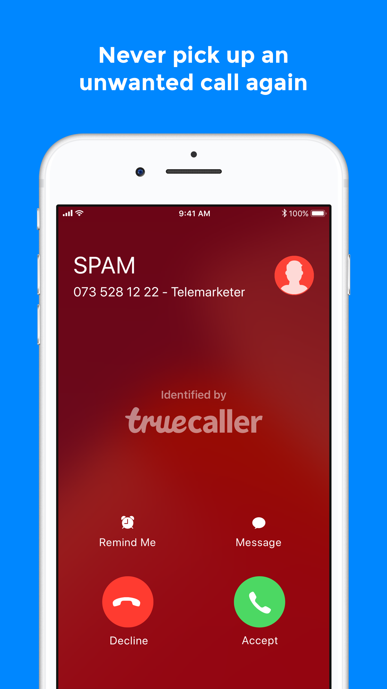 Truecaller Screenshot