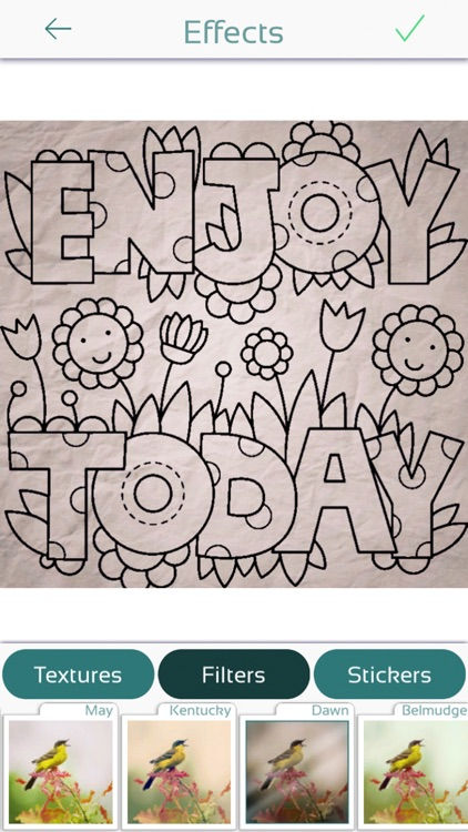 Color Therapy Coloring Pages screenshot-4