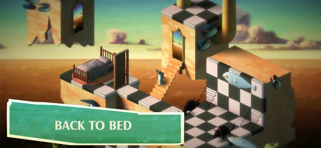 Back to Bed」をApp Storeで