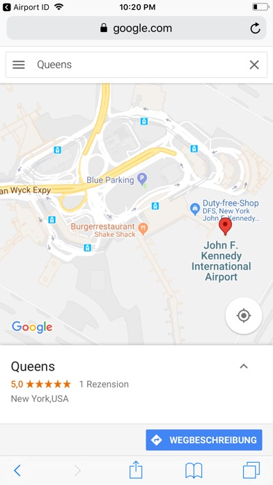 Google Airport Codes - The Best Airport Of 2018