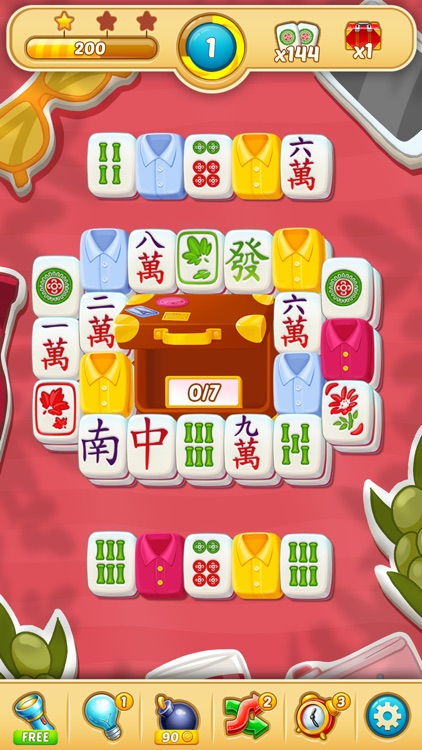 Mahjong+ screenshot-8