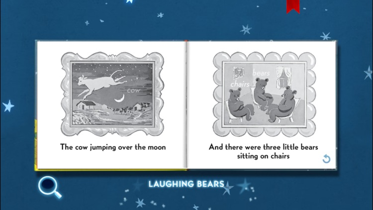 Goodnight Moon - A classic bedtime storybook screenshot-2