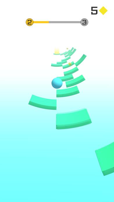 Twisty Bounce! screenshot 4
