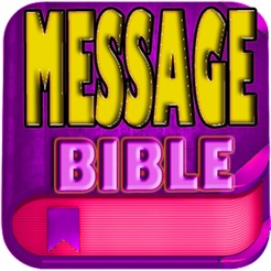 The Message Bible MSG Audio on the App Store
