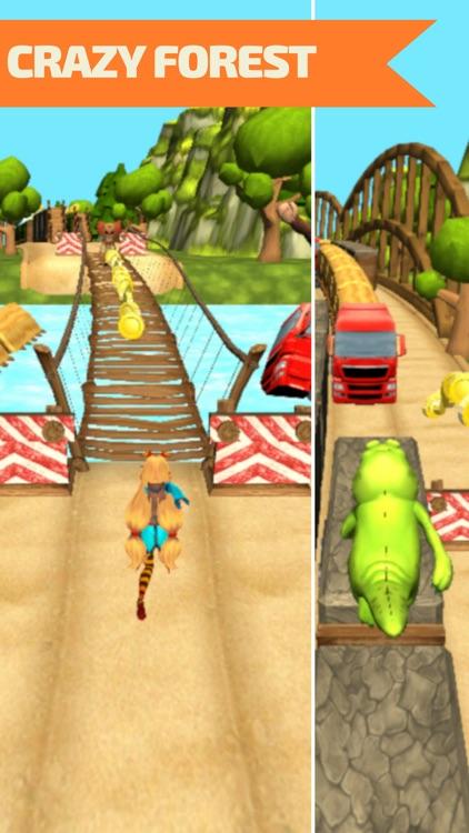 Run To Freedom : Rush Escape screenshot-4
