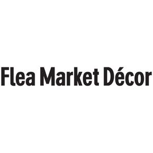 Flea Market Décor