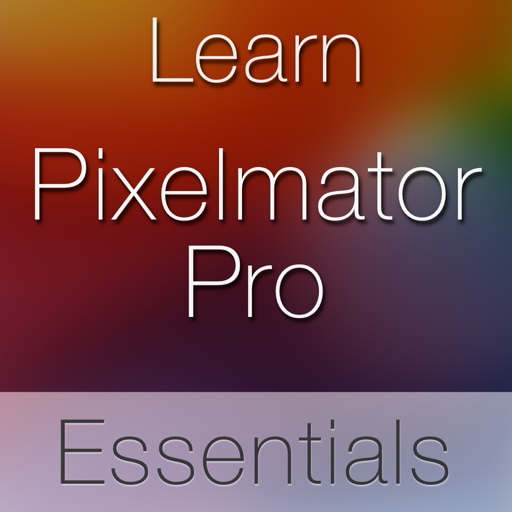 TMUTutorial for Pixelmator Pro