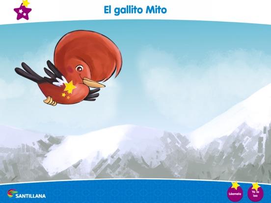 El gallito Mito screenshot 6