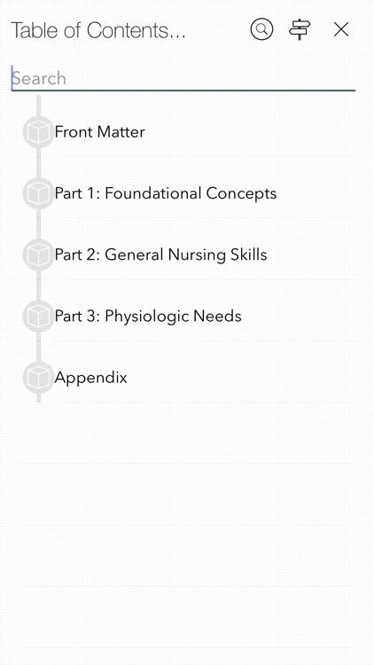 Fundamentals of Nursing MIE! screenshot-3