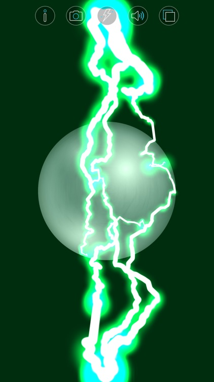Volt - 3D Lightning screenshot-2