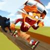 荒野酷跑-天天跑步小游戏