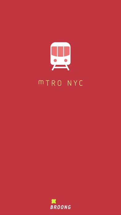 mTRO NYC for Windows