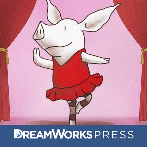 Olivia Dreams: An Interactive Storybook