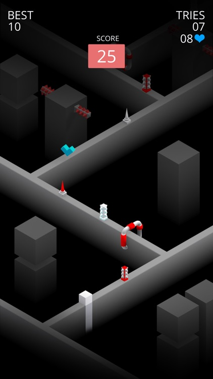 The Path Rush screenshot-0