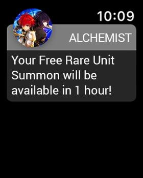 THE ALCHEMIST CODE screenshot 14